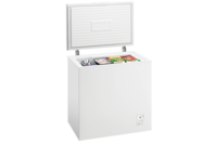 Westinghouse 140L White Chest Freezer