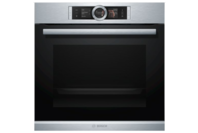 Bosch 60cm Built-in Oven with Added Steam
