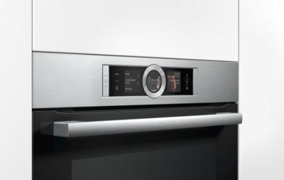 Bosch built in oven hrg6767s2a 3
