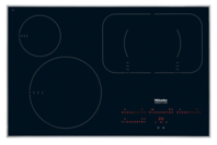 Miele 80.6 cm Induction Cooktop