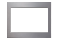 Panasonic Stainless Steel Microwave Trim Kit