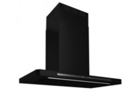 Award 90cm Low Noise Canopy Rangehood Matt Black