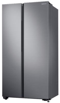 Srs694nls samsung 696l side by side fridge 2