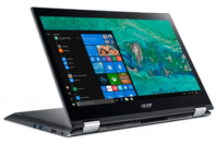 "Acer 14"" Spin 3 SP314 i5-8250U 4GB 128GB SSD W10Home (Display)"