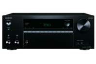 ONKYO 5.1-Channel A/V Receiver