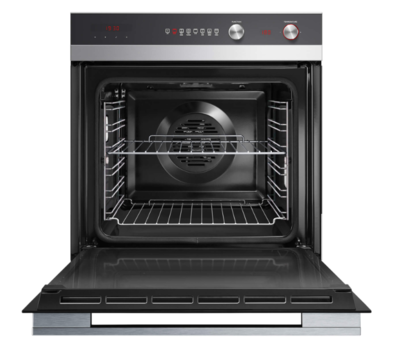 Ob60sc7cepx2 fisher paykel 85l pyrolytic built in oven 2