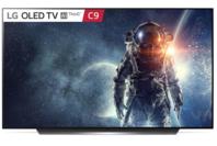 LG 65in OLED 4K C9 TV (Display)