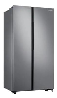 Srs694nls samsung 696l side by side fridge 5