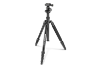 Manfrotto Element Traveller Tripod Big with Ball Head, Black