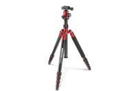 Manfrotto Element Traveller Tripod Big with Ball Head, Red