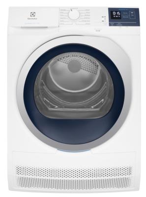 Electrolux 8kg Ultimate Care Condenser Dryer