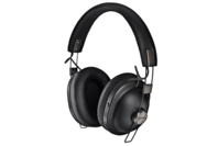 Panasonic Retro Noise-Cancelling Wireless Headphones