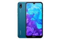 Huawei Y5 2019 Blue Locked (Hard bundled with Prepay SIM)