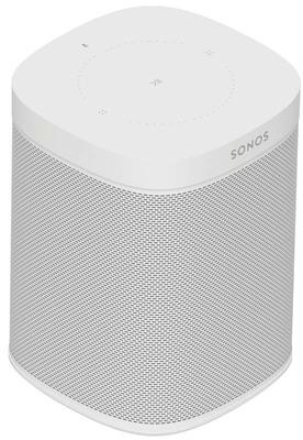 Sonos one white 4