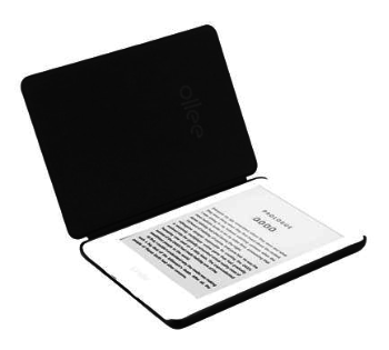 Ollee case for kindle touch 10th gen black 4