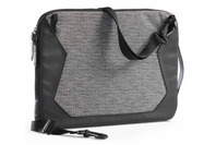 STM MYTH 15inch Laptop Sleeve - Granite Black