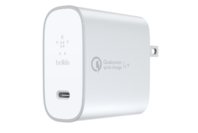 Belkin BOOSTUP CHARGE USB-C Home Charger + Cable with Quick Charge 4+