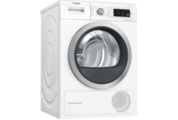 Bosch 9kg Tumble Dryer with Heat Pump (Ex-Display Model)