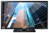 Samsung 24in Business Monitor with High Productivity