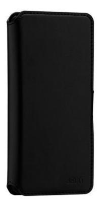 3SIXT Samsung Galaxy A10 NeoWallet Black