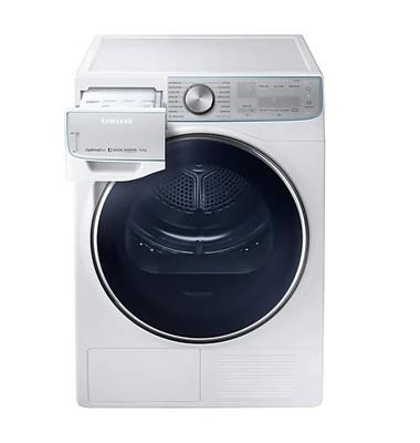 Samsung 9kg heat pump dryer with quick drive  %282%29
