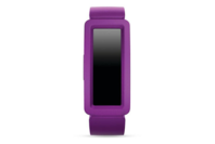 Fitbit Ace 2 Activity Tracker for Kids 6+ Night Sky/Grape