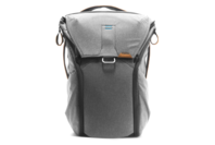 Peak Design Everyday Backpack (20L, Ash)