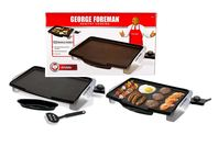 George Foreman Electric Griddle (Display)
