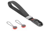Peak Design Cuff Black - Premium Camera Wrist Strap