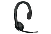 Microsoft LifeChat LX-4000 - Over the head, USB