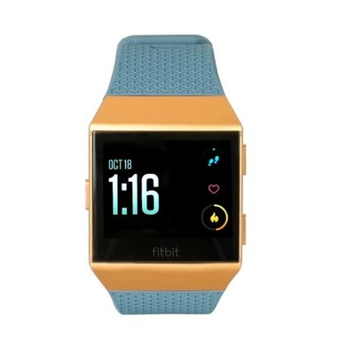 Fitbit ionic watch %282%29