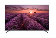 TCL 65inch 4K HDR Android QUHD TV