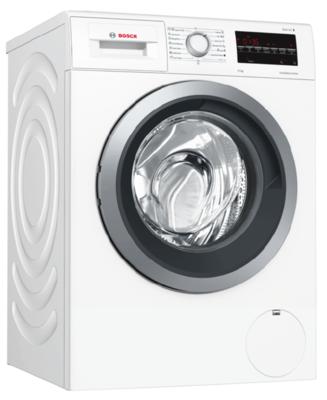 Bosch 10kg Front Load Washing Machine