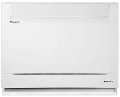 Panasonic Z35 Floor Console Heat Pump / Air Conditioner