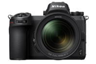 Nikon VOK020XA Z6 + NIKKOR Z 24-70mm Lens Kit
