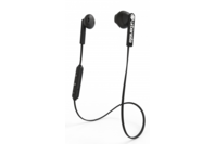 Urbanista Berlin In-Ear Wireless Bluetooth Headphones Black (Ex-Display Model Only)