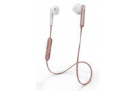Urbanista Berlin In-Ear Wireless Bluetooth Headphones Rose Gold
