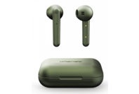Urbanista Stockholm In-Ear True Wireless Headphones Green