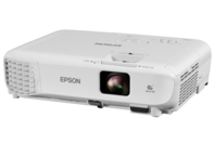 Epson 3300lm XGA Entry 3LCD Projector