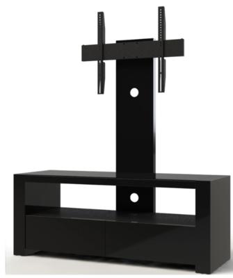 Criterion Viva 1500 TV Cabinet (Black)