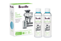 Breville Eco Liquid Descaler (2 x 120ml)
