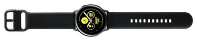 Galaxy watch active black 5
