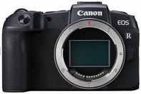 Canon EOS RP Body With EF Adapter (Bonus)