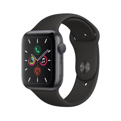 Apple Watch Series 5 GPS (44mm Space Grey Aluminium Case