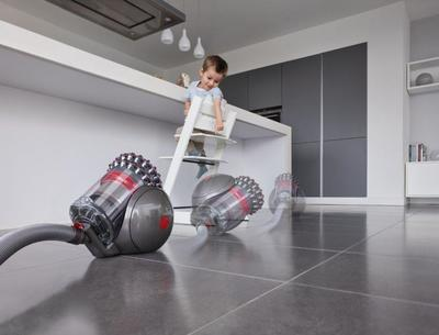 Dyson cinetic big ball absolute %287%29