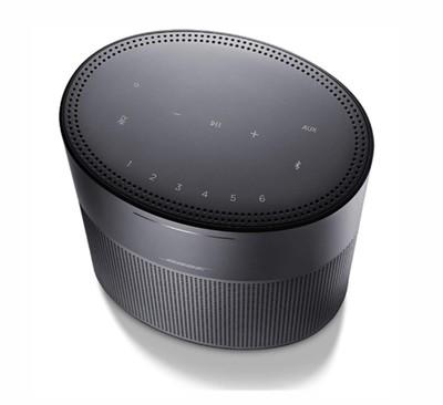 Bose home speaker 300   black %284%29