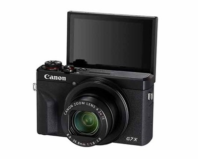 Canon powershot g7x mark iii   black %283%29