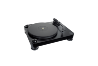 Audio-Technica Premium manual belt drive turntable