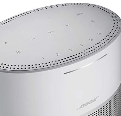 Bose home speaker 300   luxe silver %284%29