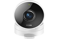 DLINK DCS-8100LH HD 180-DEGREE WI-FI CAMERA